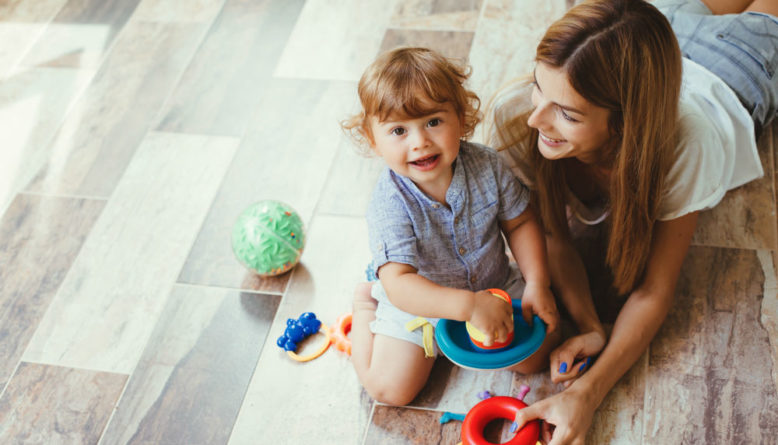But rest assured, this part of the adoption process (the home study) is not nearly as complicated as you might think. As you get your house ready, let's break these 3 myths...